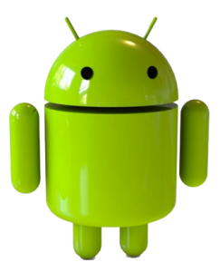 android-man