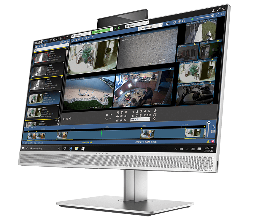 q see pc viewer software